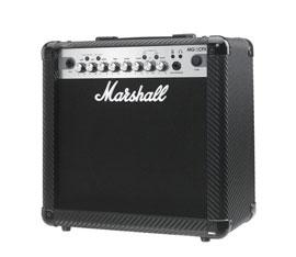 Marshall MG 15CFX
