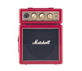 Marshall MS 2R